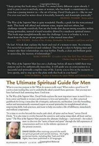 The-Way-of-the-Superior-Man-A-Spiritual-Guide-to-Mastering-the-Challenges-of