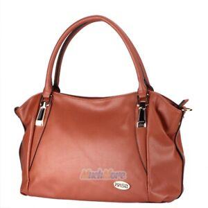 Women-Genuine-Leather-Handbag-Shoulder-Bag-Tote-Purse-Messenger-Hobo-Bag-Satchel