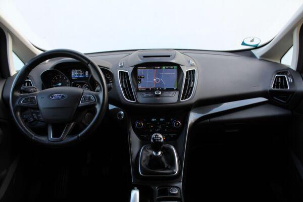 Ford C-MAX 1,0 SCTi 125 Titanium - billede 5
