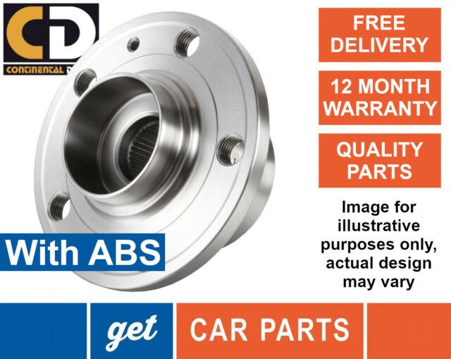 Front Wheel Bearing Kit for Lotus Elise 1.8 (Series 2) 2000-2010 - 4 Stud Wheels