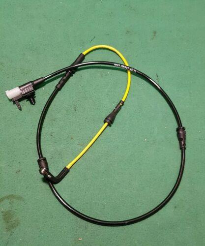 for JAGUAR F-PACE FRONT BRAKE PAD WEAR SENSOR NEW GENUINE T4A13370