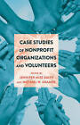 Case Studies of Nonprofit Organizations and Volunteers by Peter Lang Publishing Inc (Paperback, 2015)