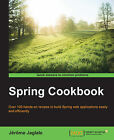 Spring Cookbook by Jerome Jaglale (Paperback, 2015)