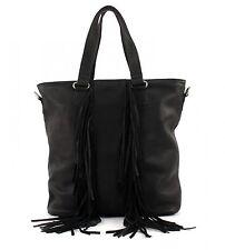 AMSTERDAM COWBOYS Behind the Veil Bag Winterton Tasche Handtasche Fransentasche