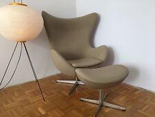 Fritz Hansen Egg Chair Box Arne Jacobsen