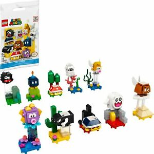 Lego-Super-Mario-Character-Pack-Select-Your-Minifig-71361-YOU-PICK-amp-CHOOSE