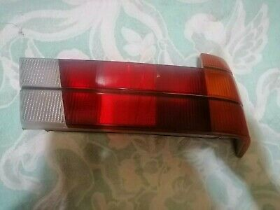 Alfa Romeo 75/ Fanale Posteriore Destro/ Rear Light Right