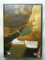 Brand Jimmy Swaggart Sunday Morning Dvd Cd Combo Gift Ready Buy 798741058144