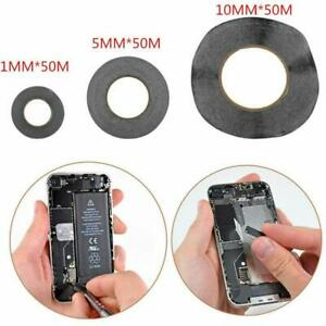 50M-Sticky-Tape-Glue-Double-Side-Adhesive-Sticker-For-Phone-T-M1X9-R-Screen-N2I0