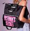 NWT-Victoria-039-s-Secret-Packable-Backpack-Weekender-Tote-Bag-US-bought