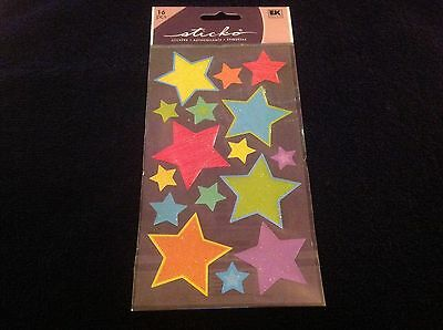 Sticko Stickers - Primary Stars #3648