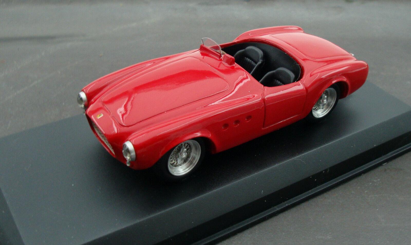 Ferrari 225 S S S 1952-Série 3000 Street Line-tmc3001 TOP MODEL 1 43 - Neuf fffa20