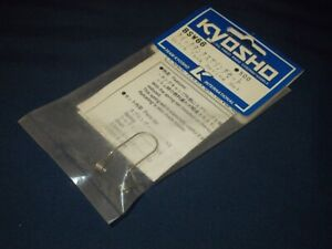 Kyosho-BSW66-Quick-Tank-Spring-Set-For-Use-With-BS65-Burns-Inferno-Etc
