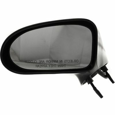 New GM1320138 Driver Side Mirror for Oldsmobile 98 1991-1999