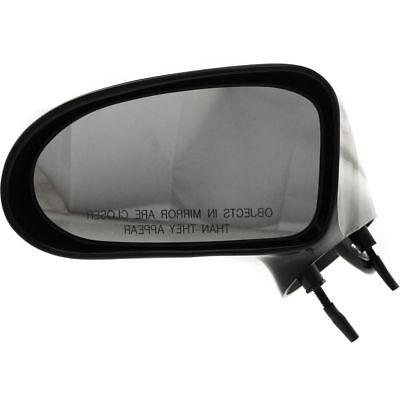 Fit 92-99 Buick Lesabre Oldsmobile 88 Power Side Door Mirror Left//LH GM1320138