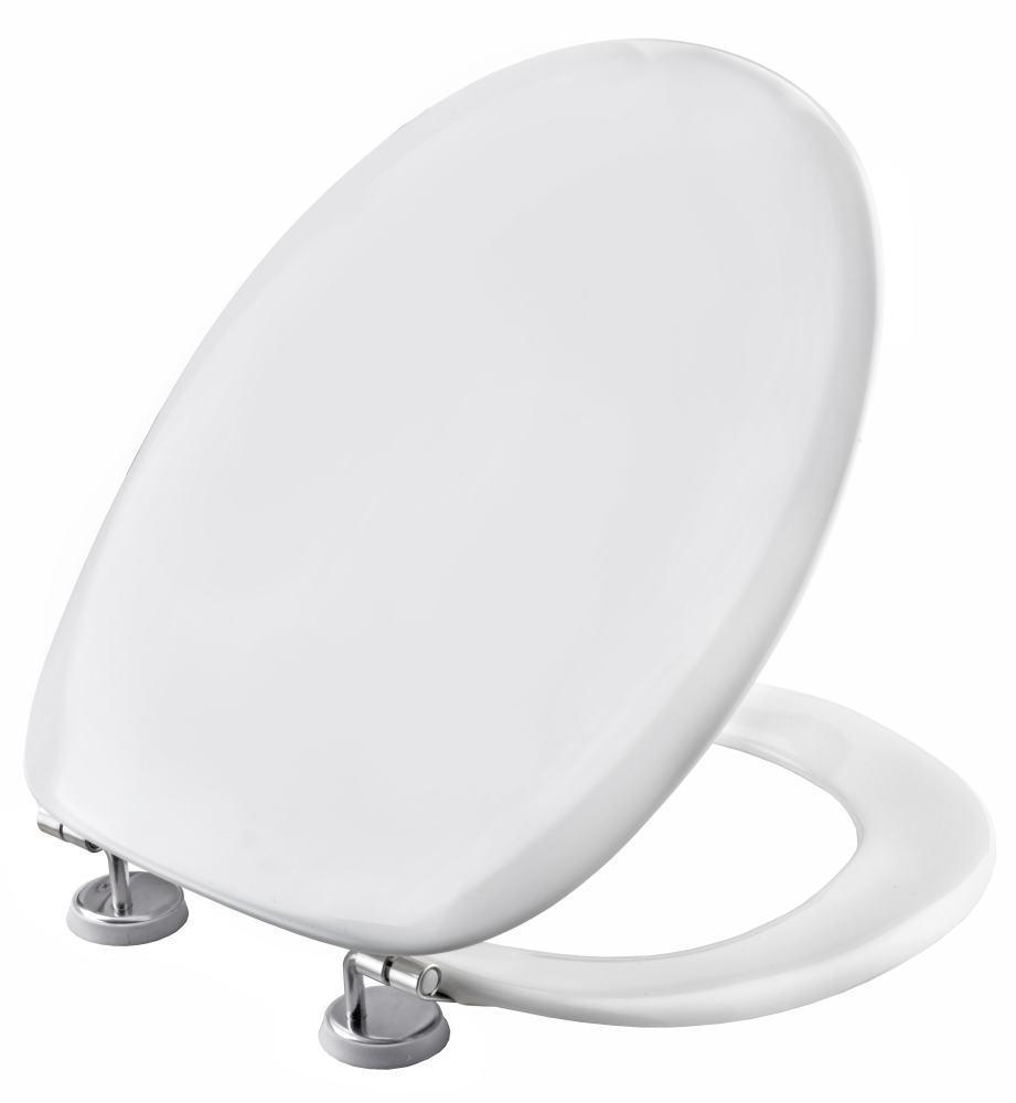 Pressalit WC-Sitz 2000 - Duroplast | Wirtschaftlich und praktisch