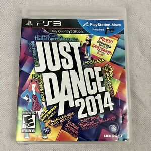 Just-Dance-2014-for-PS3-Sony-Playstation-3-Game-Complete-with-Manual-and-Insert