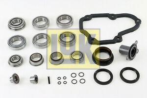 Juego de Reparación Almacenamiento Para VW 02J Luk Cambios Pn 462005610
