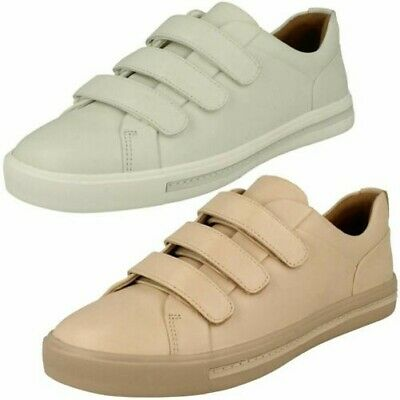 Ladies Clarks Unstructured Casual Hook