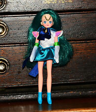 Sailor Neptune action figure mini collection doll Sailor Moon
