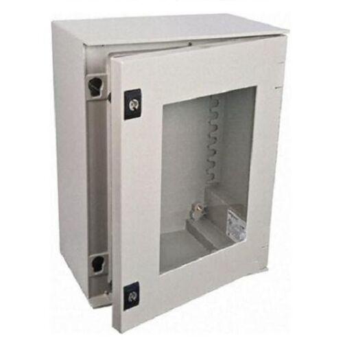 Thermoplast BxHxT = 215x 310x160mm NSYPLM32T Schaltschrank o.Mp 1 Stk