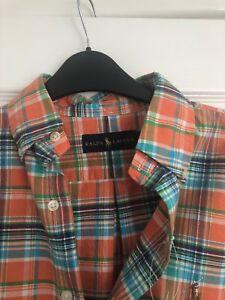 Xs Ralph Fit Custom Lauren Polo Shirt qxtYvFxO