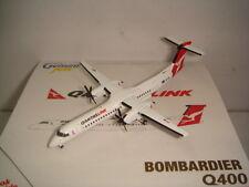 "Gemini Jets 400 Qantas Link Bombardier Q400 ""2010s color - Tamworth"" 1:400"