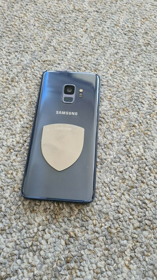 Samsung Galaxy S9, 64 GB , Rimelig