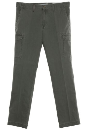 Pioniere Cargo Pants Pantaloni Pantaloni Cargo Outdoor uomo stretch straight fit