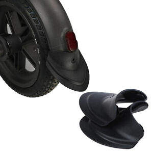2pcs-Front-Rear-Fender-Mud-Retaining-Water-Electric-Scooter-Accessorie-Gy