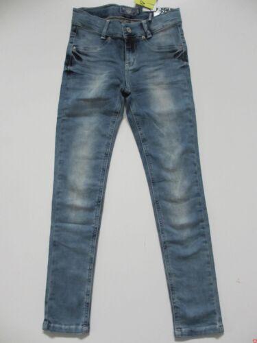 SALE /%/% BLUE EFFECT Girls Sweat Jeans Hose normal 1161-1624 light blue