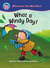 What a Windy Day! by Ms Cynthia Rider (Paperback, 2010)