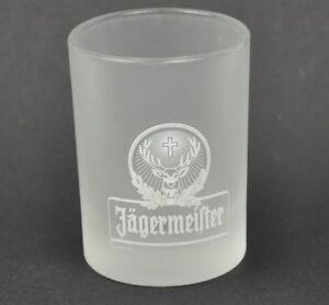 Jägermeister USA Glas Stamper Stamperl Schnapsglas Shot Glass