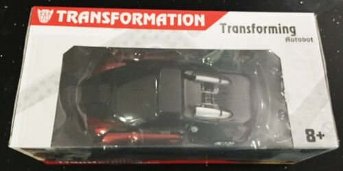 MZ Transformers 2315P Drift 8 RC IR Robot Buggati Car Bumblebee Optimus Prime