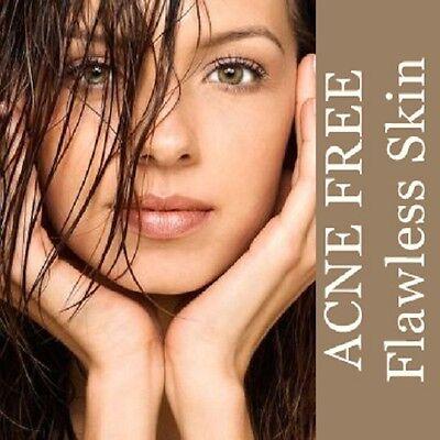 FLAWLESS SKIN SERUM- HEAL BLEMISHED/OILY/ACNE SKIN FAST - AMAZING DMAE/MSM  SERUM 630239774290 | eBay