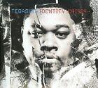 Identity Crisis [Digipak] by Tedashii (CD, May-2009, Reach Records)
