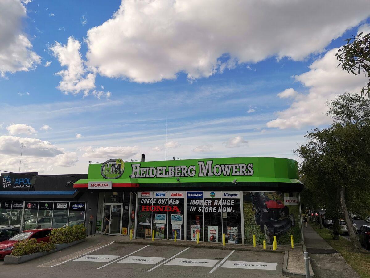 heidelbergmowers