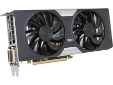 EVGA GeForce GTX 760 Superclocked 2GB 256-Bit GDDR5 SLI G-SYNC Video Card