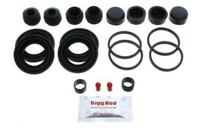 for IVECO DAILY 1999-2007 FRONT L & R Brake Caliper Seal Repair Kit (4420)