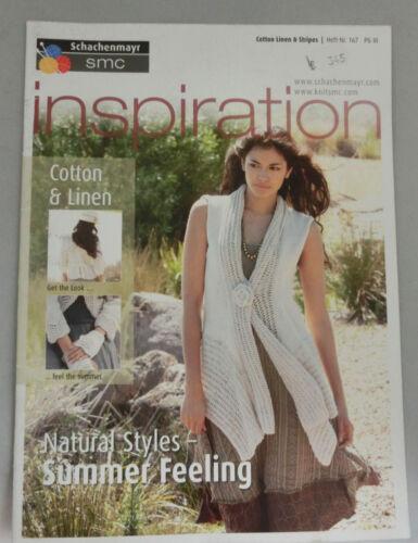 sms inspiration Natural style summer feeling mit Cotton und Linen  #3338
