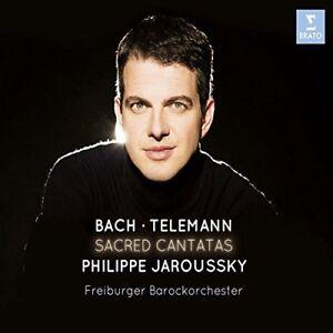Philippe-Jaroussky-Bach-Telemann-Sacred-Cantatas-CD