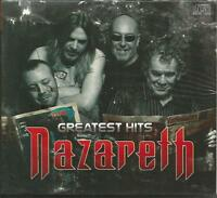 Nazareth - 2 Cd - Greatest Hits - Brand