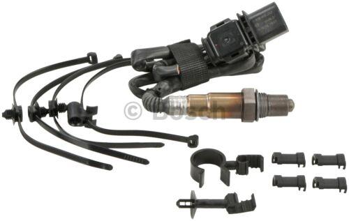 For Audi A4 A5 R8 S6 Porsche Cayenne VW Passat Touareg Upstream O2 Sensor Bosch