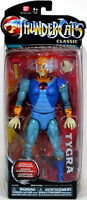 Classic Thundercats Tygra 8-inch Action Figure Animated Bandai 8 Collector