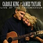 Live at the Troubadour [Digipak] by James Taylor (Soft Rock)/Carole King (CD, May-2010, 2 Discs, Hear Music)
