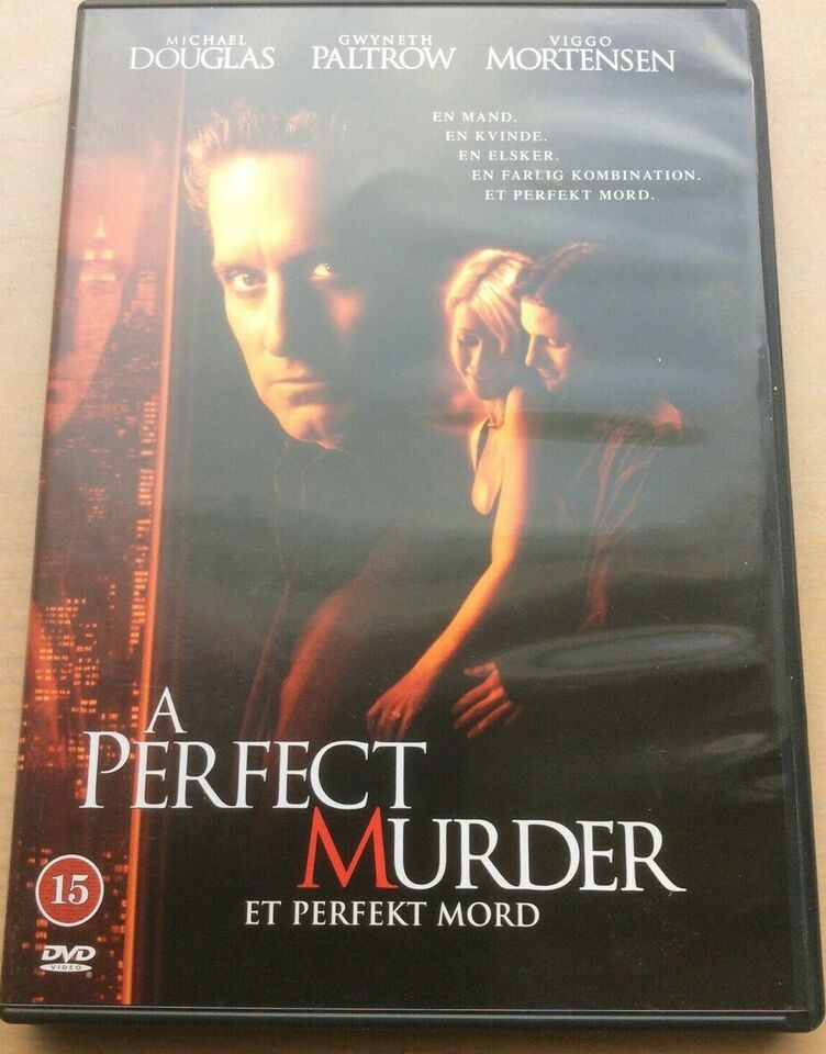 5 fede, DVD, action