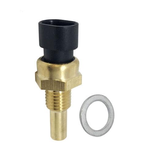 Coolant Water Temperature Sensor for Chevrolet Saturn Isuzu GMC Buick Cadillac