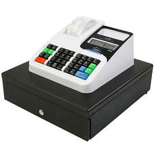 Royal 410dx Electronic Cash Register New Fast Ship