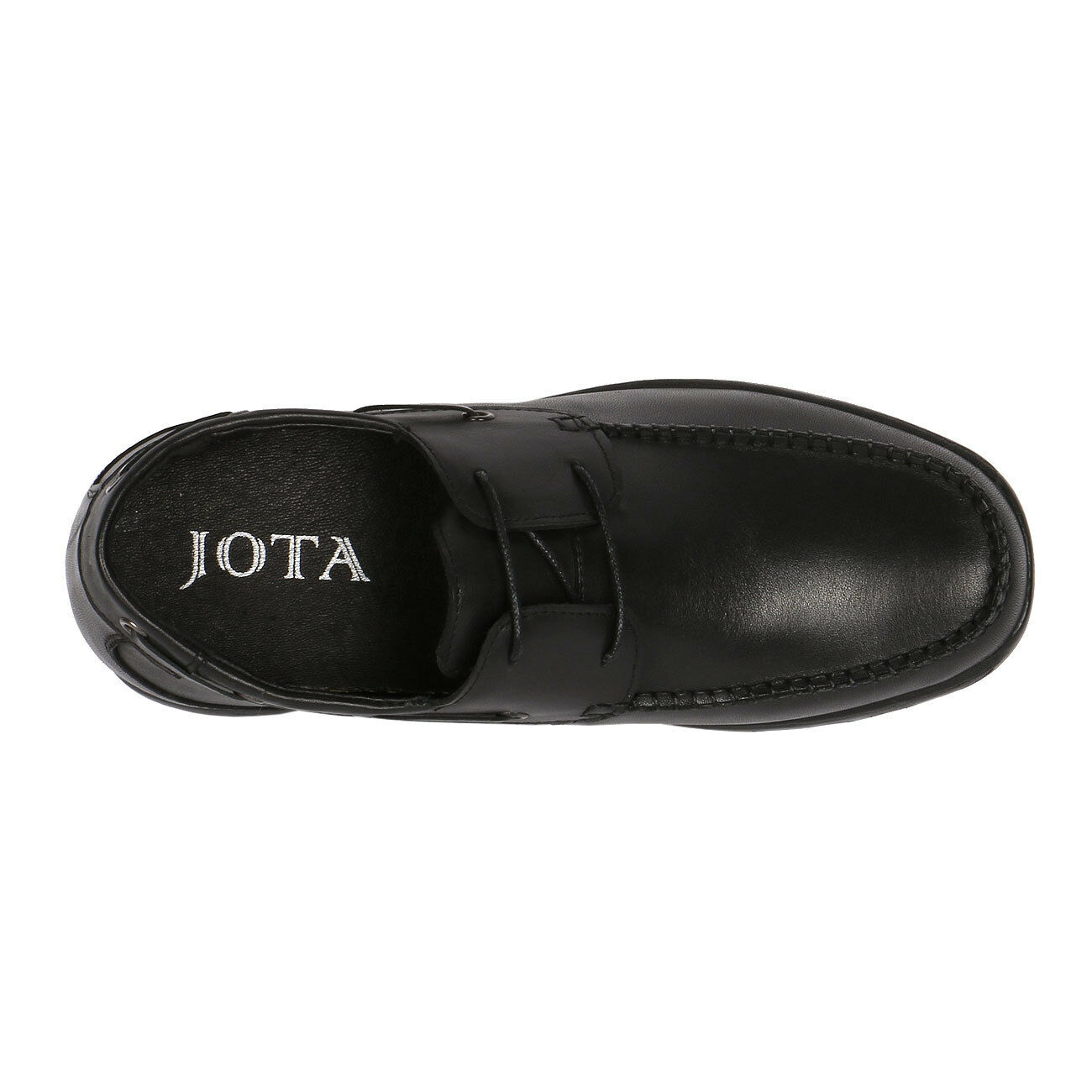 JOTA's Tall Men Schuhes Elevator Combination Casual Boat Schuhes Men 3
