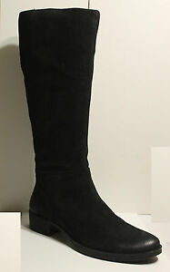 Details about GEOX WOMEN'S SHOE WINTER BOOT MENDI D3490P 00023 SUEDE OILED 40%